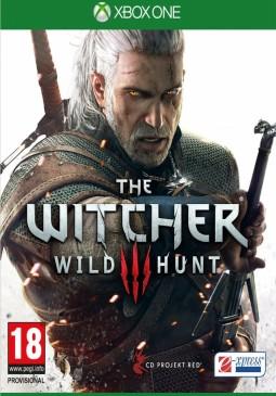 Joc The Witcher 3:Wild Hunt Xbox One Key pentru XBOX