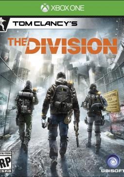 Joc Tom Clancy s The Division Xbox One pentru XBOX