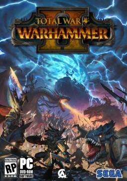Joc Total War: WARHAMMER II Steam CD Key pentru Steam