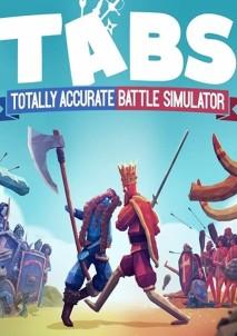 Totally Accurate Battle Simulator Steam