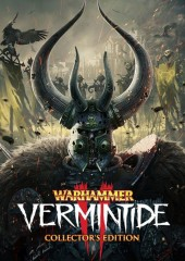 Warhammer: Vermintide 2 - Collector's Edition Steam CD Key