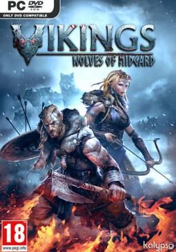 Joc Vikings: Wolves of Midgard pentru Steam