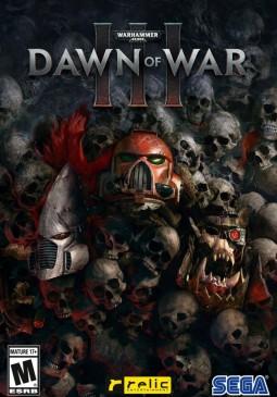 Joc Warhammer 40,000: Dawn of War III pentru Steam