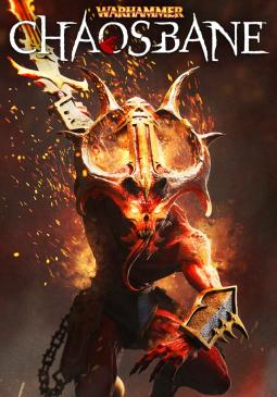 Joc Warhammer: Chaosbane STEAM CD-Key pentru Steam