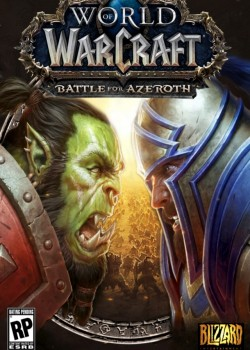 World of Warcraft: Battle for Azeroth EU PC