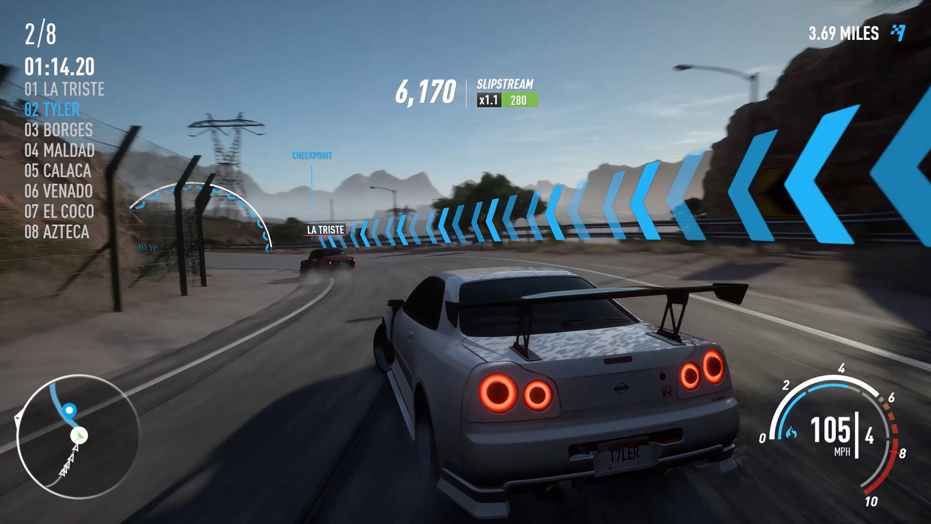need for speed payback origin pc. Black Bedroom Furniture Sets. Home Design Ideas