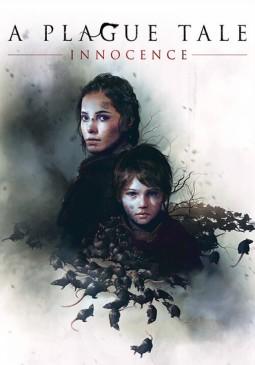 Joc A Plague Tale: Innocence Steam CD-Key pentru Steam