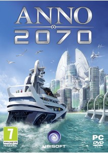 Anno 2070 complete Edition PC