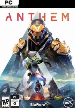 Joc Anthem Origin CD Key pentru Origin