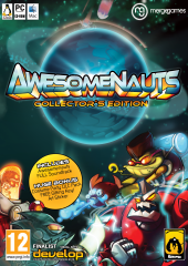 Awesomenauts Collectors Edition