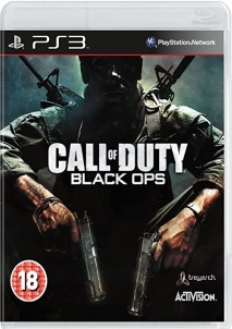 Call of Duty: Black Ops EU PS3