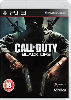 Call of Duty: Black Ops EU PS3