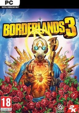 Joc Borderlands 3 EU Epic Games CD Key pentru Official Website