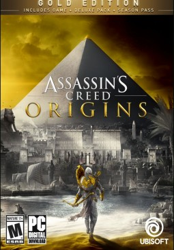 Joc Assassin s Creed: Origins Gold Edition EU Uplay CD Key pentru Uplay