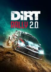 DiRT Rally 2.0 STEAM CD-Key