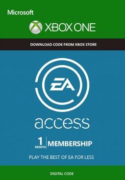 Joc EA ACCESS XBOX LIVE Key GLOBAL 1 Month pentru Promo Offers