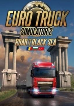 Joc Euro Truck Simulator 2 - Road to the Black Sea DLC Steam Key pentru Steam