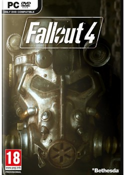 Fallout 4 Steam PC