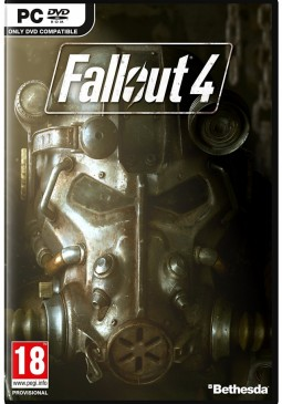 Joc Fallout 4 Steam PC pentru Steam