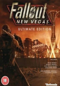 Joc Fallout New Vegas Ultimate Edition - PC (Steam) pentru Steam