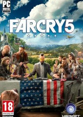 Far Cry 5 EMEA Uplay
