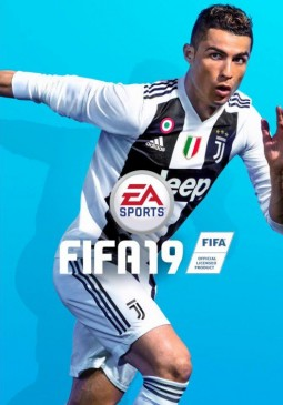 Joc FIFA 19 ORIGIN pentru Origin