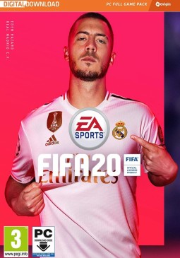 Joc FIFA 20 Origin CD Key pentru Origin