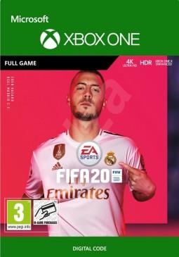 Joc FIFA 20 XBOX One CD Key pentru XBOX