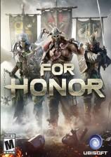 For Honor EU