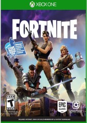 Fortnite Standard Edition XBOX One