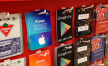 View a larger version of Google Play Gift Card Europe 50 EURO  1/6