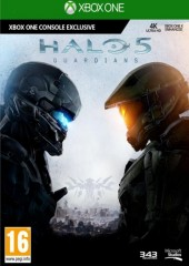 Halo 5: Guardians XBOX ONE Key