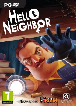 Hello Neighbor Steam PC
