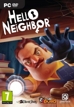 Joc Hello Neighbor Steam PC pentru Steam