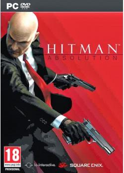Hitman Absolution PC (Steam)