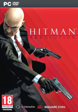 Joc Hitman Absolution PC (Steam) pentru Steam