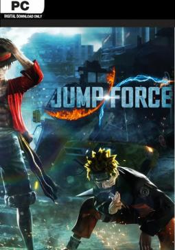Joc Jump Force STEAM CD-Key pentru Steam