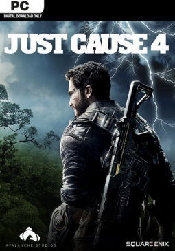 Joc Just Cause 4 Steam CD Key pentru Steam