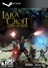 Lara Croft and The Temple of Osiris GOLD STEAM