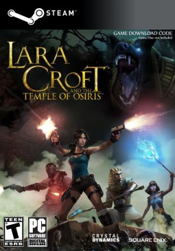 Joc Lara Croft and The Temple of Osiris GOLD STEAM pentru Promo Offers