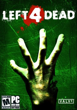 Joc Left 4 Dead pentru Steam