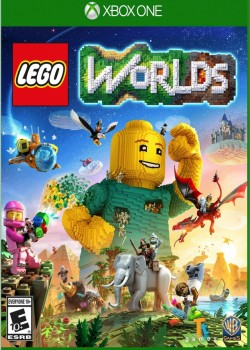 LEGO Worlds XBOX One CD Key