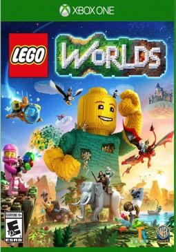 Joc LEGO Worlds XBOX One CD Key pentru XBOX