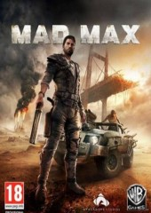Mad Max + The Ripper Steam CD Key