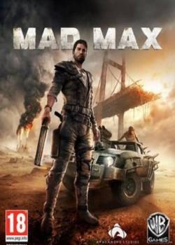 Mad Max + The Ripper Steam CD Key