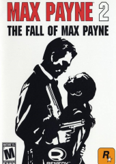 Max Payne 2: The Fall of Max Payne Steam CD Key