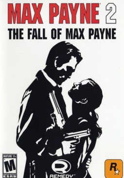 Joc Max Payne 2: The Fall of Max Payne Steam CD Key pentru Steam