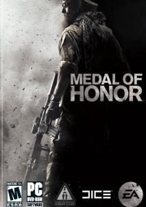 Medal Of Honor Origin CD Key