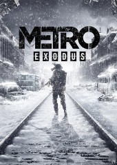 Metro: Exodus EMEA EPIC GAMES CD-Key