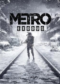 Metro: Exodus EMEA EPIC GAMES CD-Key
